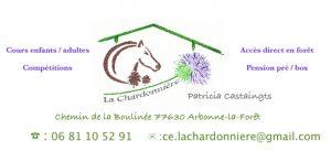 thumbnail of Logo la Chardonnière