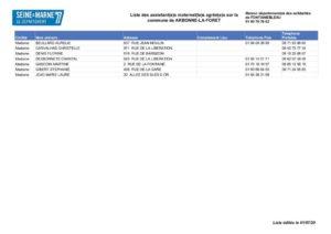 thumbnail of Liste_assistants_maternels-Arbonne-la-Foret